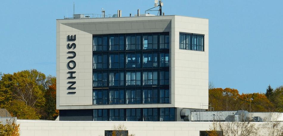 Dortmund Inhouse