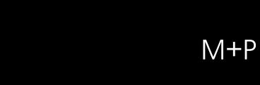 Planungsbüro M+P Logo