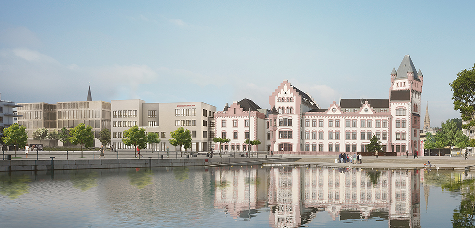 Sparkassenakademie NRW